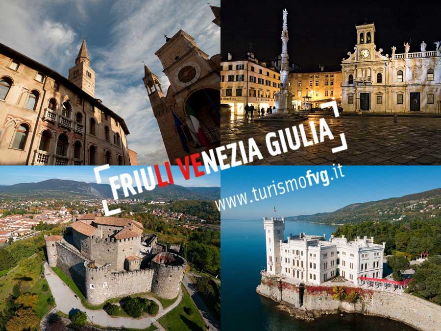 Il Friuli Venezia Giulia è LIVE su Zooppa! - Il Blog di