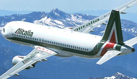 Alitalia cambio prenotazione e check in online Alitalia ...
