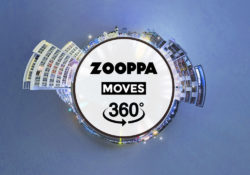 Zooppa moves 360